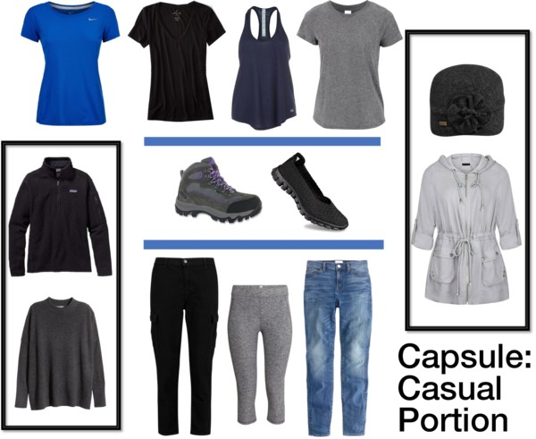 What Clothes To Take On Alaska Cruise In September