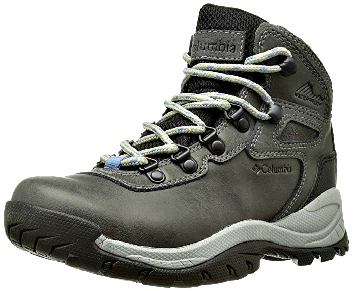 Women39s Waterproof Leather Boots For The Rain And Snow