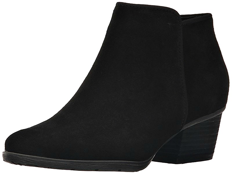 10 Best Black Ankle Boots For Walking