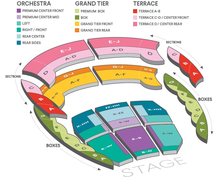 Save Big by Creating Your Own Meyerhoff Concert Series