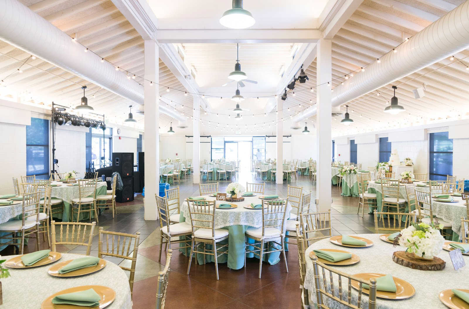 Mccoy Equestrian And Recreation Center Wedding Venue Chino Hills Ca