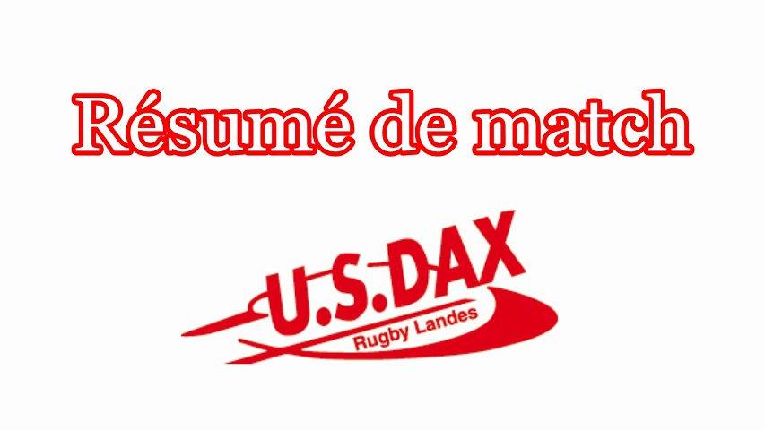 r�sum� match rugby