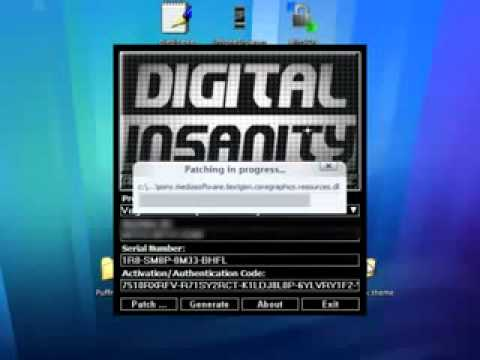digital insanity keygen sony vegas 10 serial