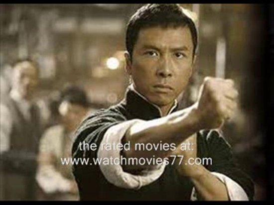 Ip Man 3 Full Movie