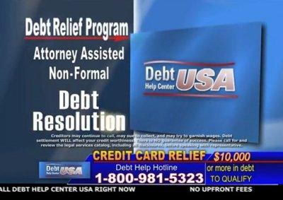 Download National Debt Relief Program In Canada free - bittorrentsm
