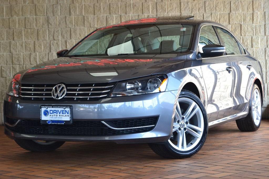 15 2015 Volkswagen Passat Fuse Diagram