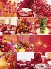 Oriental Wedding - Bengali/Chinese Wedding Ideas #2071661 ...