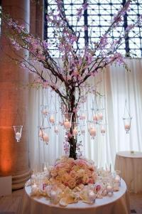 Romantic Wedding - Romantic Vintage Table Settings ...