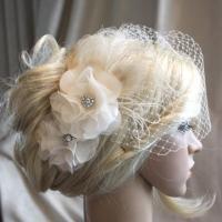 vail hair style with vail vail hair style with vail ivory ...