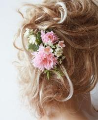 Bridal Flower Hair Accessories | www.imgkid.com - The ...