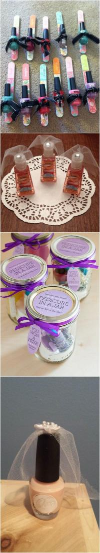20 Bridal Shower Favor Gifts Your Guests Will Like ...
