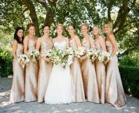 Bridesmaid - Beautiful Bridesmaid Dresses #1983279 - Weddbook