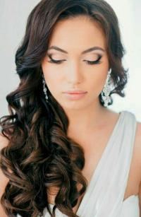 Bridal Makeup Smokey Eye Brown Eyes Looks 2014 Videos Kit