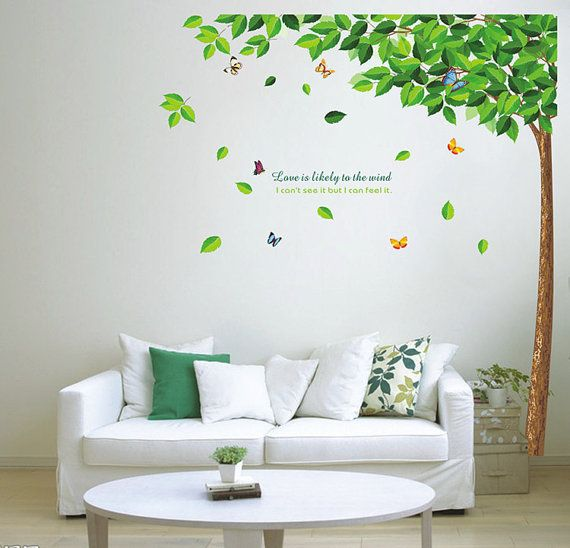 vinilo sticker decal art mural decoració sala dormitorio decoració family wall quotes art wall stickers wall decals wall mural