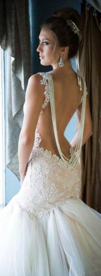 Dress - Fashionable Wedding Dresses #2303350 - Weddbook