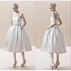 Small Crop Of Plus Size Vintage Wedding Dresses