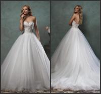Best Selling Sweetheart 2016 Amelia Sposa Wedding Dresses ...