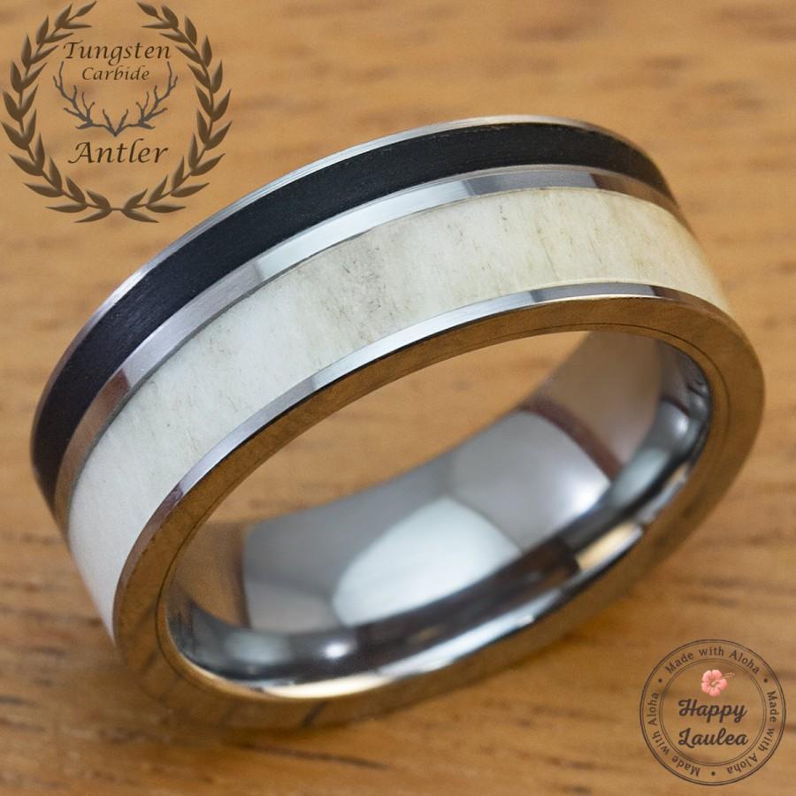 black onyx tungsten carbide men s wedding ring download - Black Onyx Wedding Ring