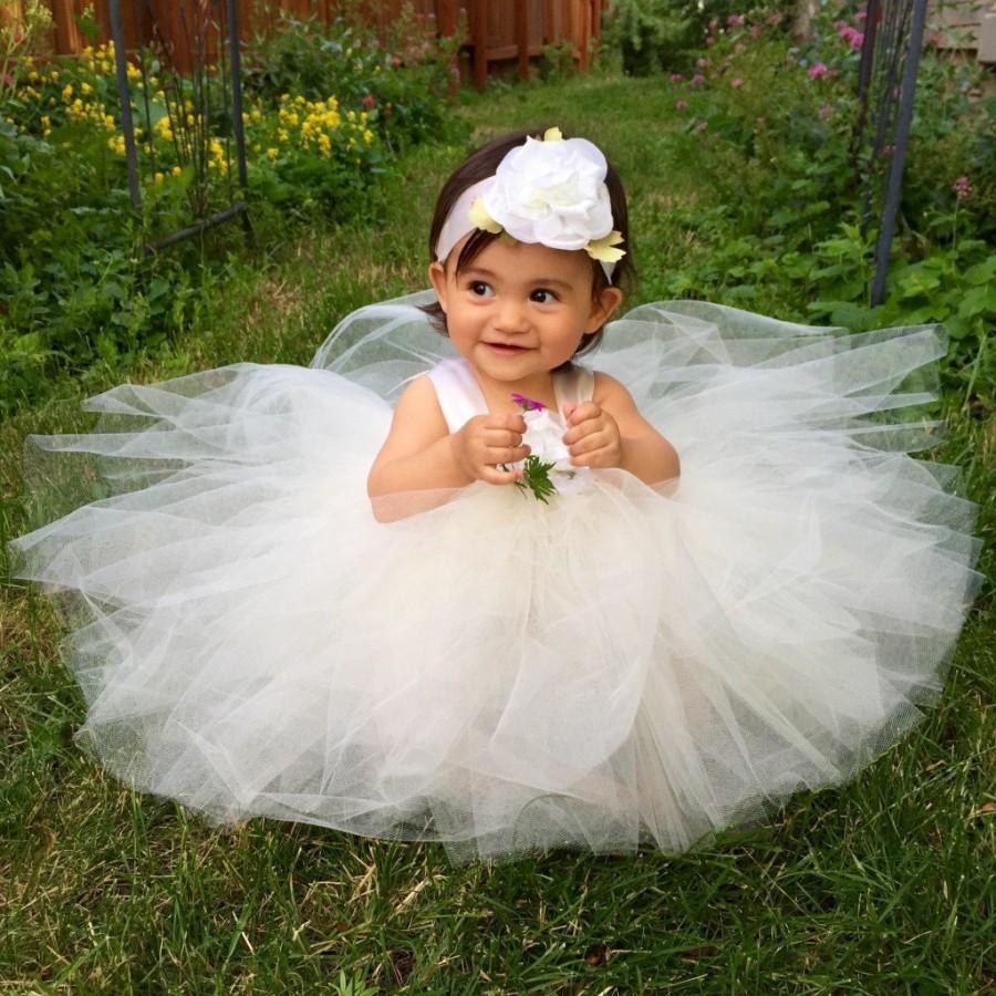 Baby Flower Girl Dresses