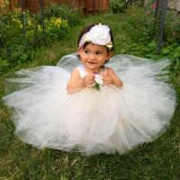 Baby Flower Girl Dresses | All Dress