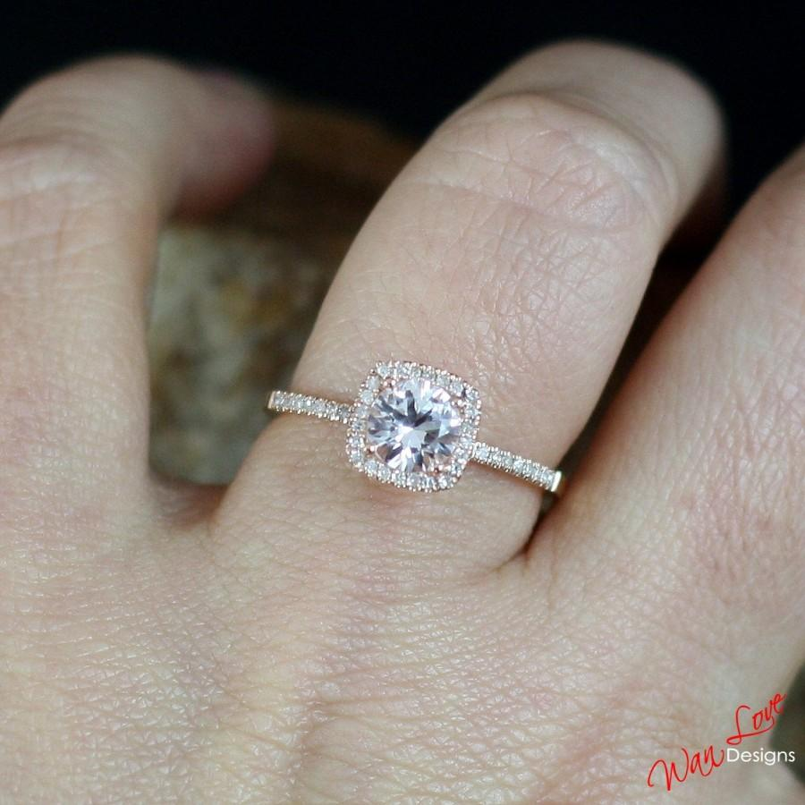 50 centre stone halo engagement rings halo wedding rings 50 centre stone halo engagement rings Weddingbee