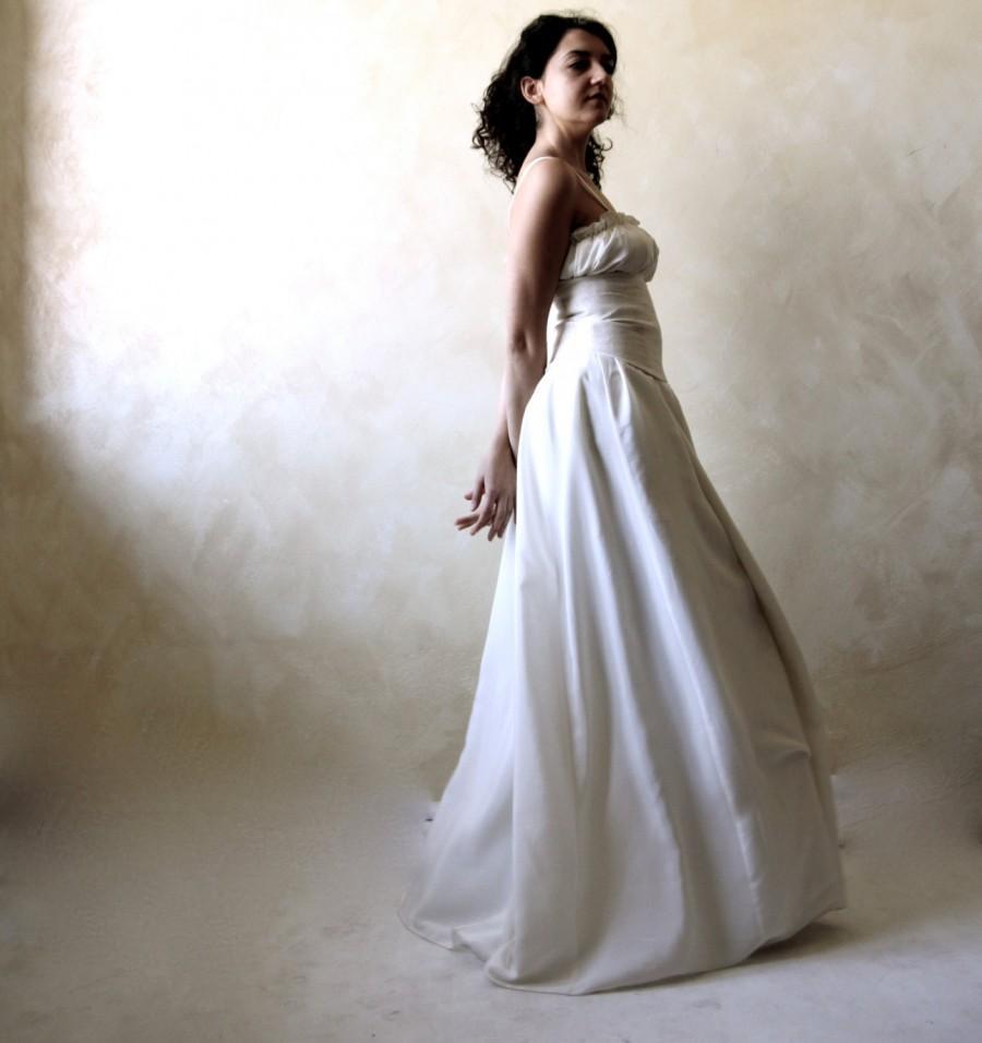 Fullsize Of Medieval Wedding Dress