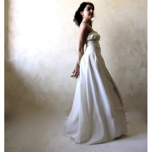 Medium Crop Of Medieval Wedding Dress