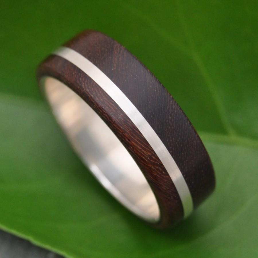 mens wooden wedding bands as alternative rings mens wood wedding bands Gallery of Mens Wooden Wedding Bands as Alternative Rings
