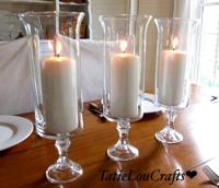 Table Candle Holders Centerpieces | www.imgkid.com - The ...