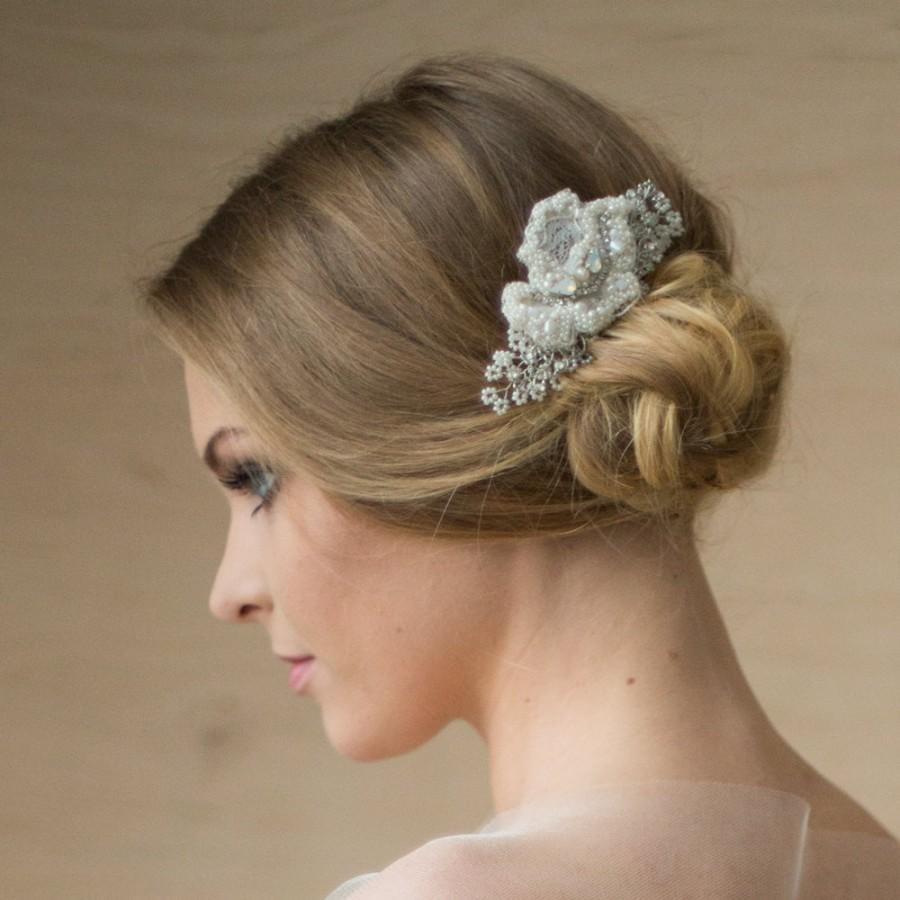 32 magnificient bridal hair pieces wedding hair pieces 32 Magnificient Bridal Hair Pieces