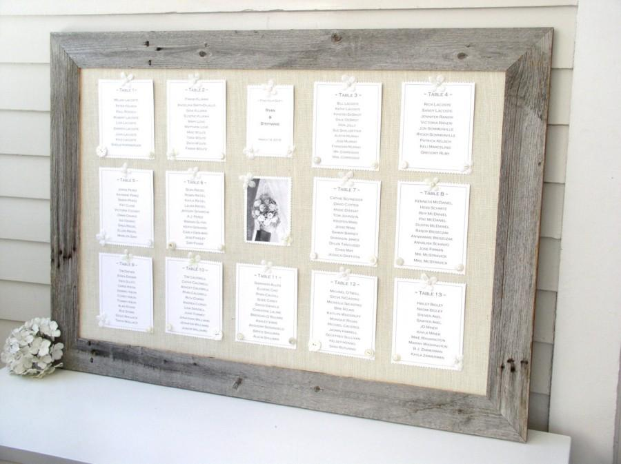 Window Seating Chart Wedding kicksneakers