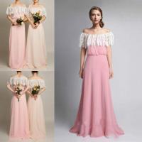Spring 2016 Lace Bridesmaid Dresses Off Shoulder Hollow ...