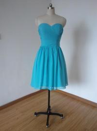 Turquoise Blue Bridesmaid Dress | www.imgkid.com - The ...