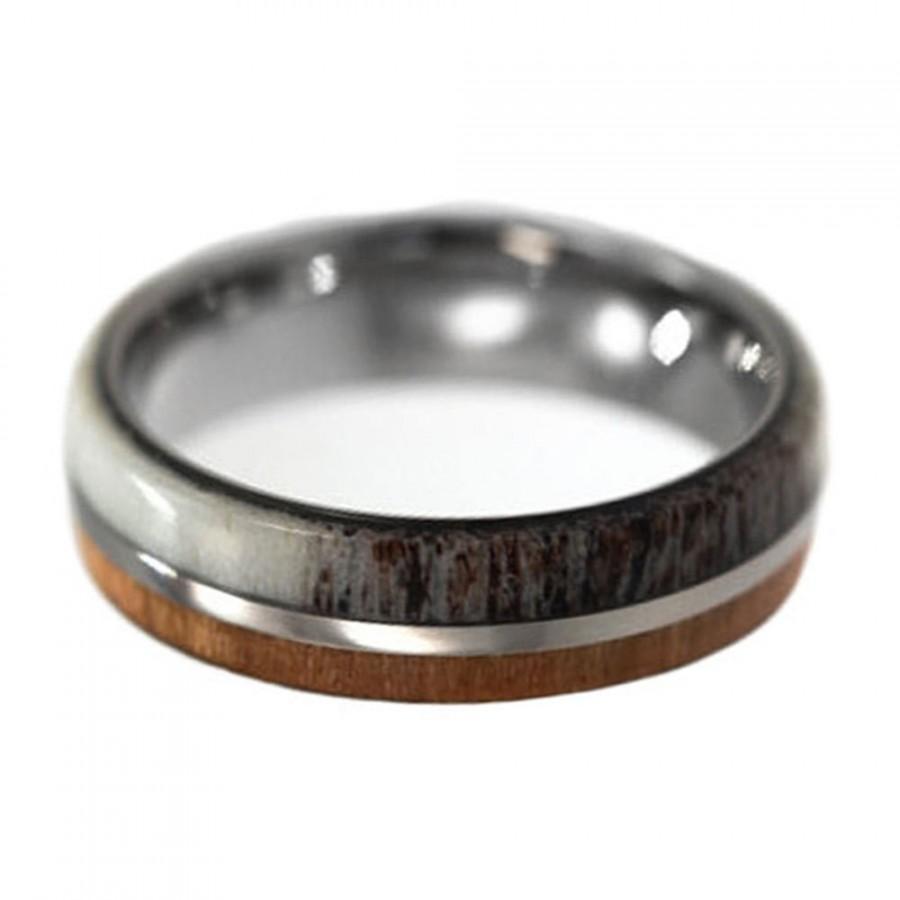 Titanium Wedding Ring Men Titanium Wedding Ring Men