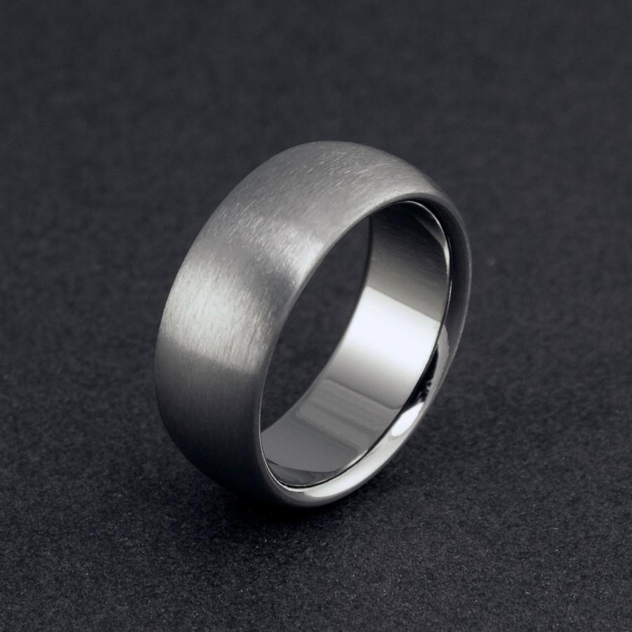 mens titanium wedding rings black titanium men s wedding bands