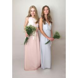 Excellent Size Bohemian Bridesmaid Dresses Short Ana Cross Over Chiffon Bridesmaid Country Bohemian Grecian Maxi Dress Bespoke Ana Cross Over Chiffon Bridesmaid Country Wedding Bohemian Bridesmaid Dre wedding dress Bohemian Bridesmaid Dresses