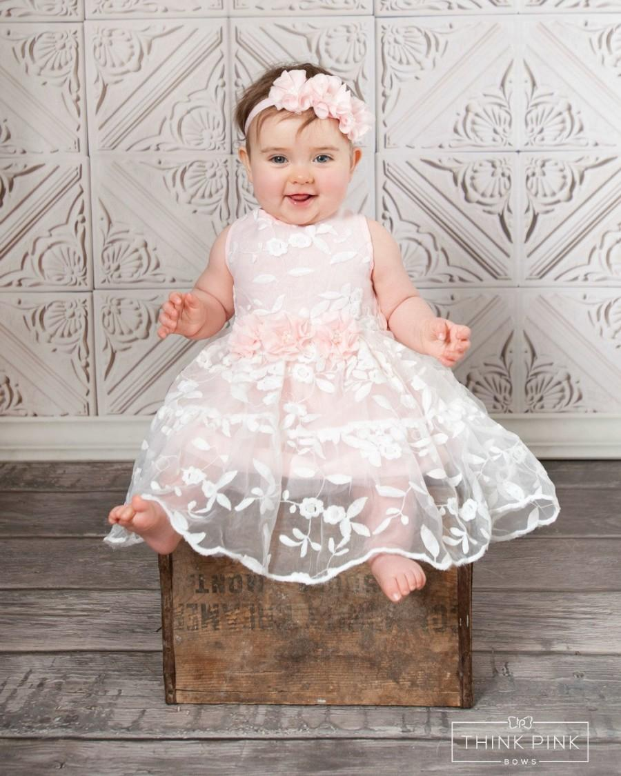 Baby Flower Girl Dresses