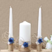 Wedding Unity Candle Set Rustic Wedding Unity Candles ...
