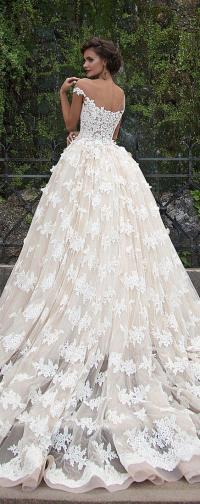 Kleiden - Wedding Dress Inspiration #2592398 - Weddbook