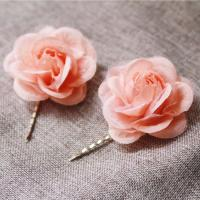 Flower Hair Pin Bridal Hair Pins Wedding Hair Accessories