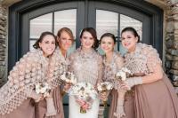 Bridal Bolero, Wedding Bolero,Bridesmaid Shawl,Bridal ...