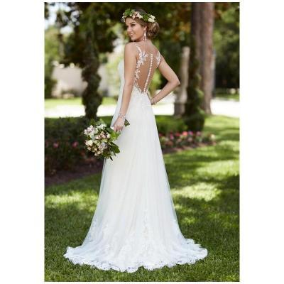 Stella York 6194 Wedding Dress - The Knot - Formal ...
