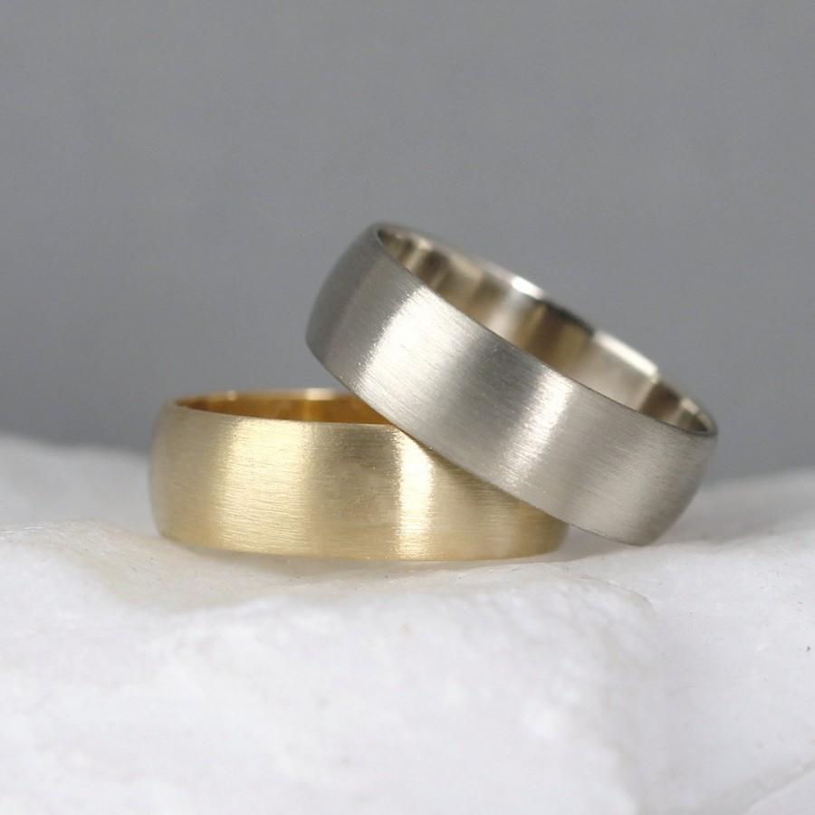 white gold vintage wedding bands 14k gold wedding band At In Vintage White Gold Wedding Rings Old But Wonderful