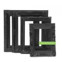 Black Picture Frames - Wedding Frames & Gothic Photo ...