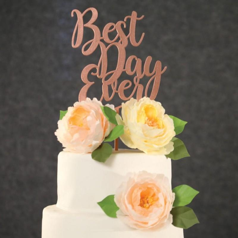 Large Of Wedding Cake Toppers