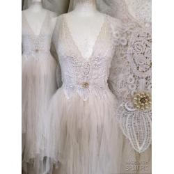 Small Crop Of Fairy Wedding Dresses