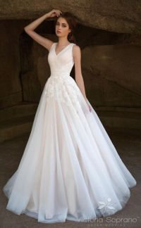 Wedding Dress Inspiration - Victoria Soprano Group ...