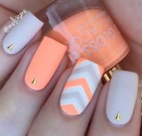 Nail - Best 15 Bright Summer Nail Art Ideas #2730829 ...