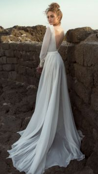 Wedding Dress Inspiration - Dany Mizrachi #2734843 - Weddbook