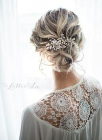 Boho Wedding Hair | www.pixshark.com - Images Galleries ...